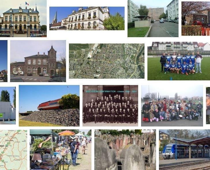 Photos Bischheim